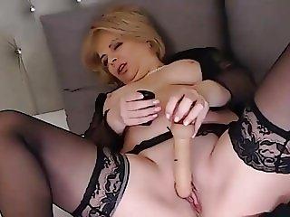 Mature sex in cam