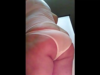 Antonella Soft Whipping Ass