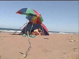 Greek Beachsex Teil 2