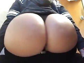 Swedish bubble butt 8