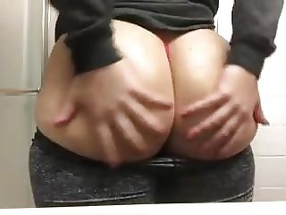 Swedish bubble butt 7