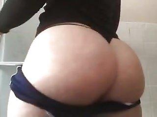 Swedish bubble butt 4