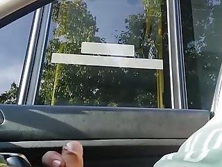 Dick flash cute curious asian girl on bus
