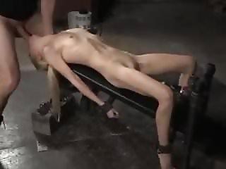 Hard Nips Tiny Tits Skinny Machine Fucked Deep Throat MMF