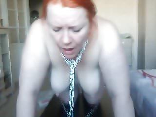 Tetka BDSM