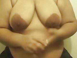 Black American Bitch Jacky O Boobs