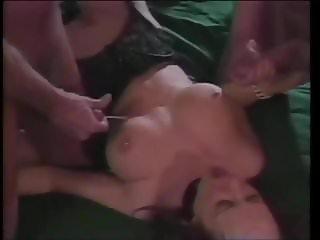 Sarah Jane Hamilton, Tom Byron, Marc Wallice
