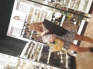 Blonde Lovisa Aussie Slut