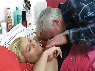 Grandpa fixit