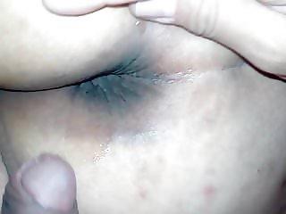 el culo de mi mujer