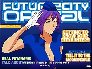 City Hunters: Chase Files