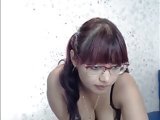 colombiana striptease tits