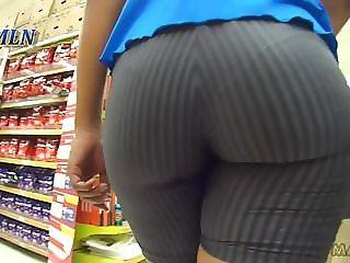 Candid Voyeur Booty Bunda Butt Rabuda Pawg Ass 11MLN-20MLN