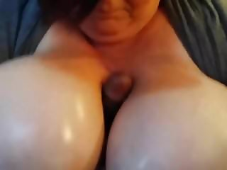 Fat with HUGE titts