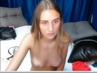 Chaturbate Russian private show